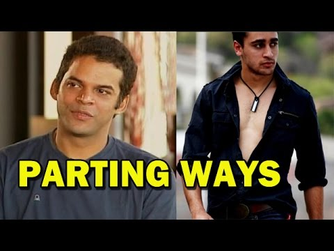 Imran Khan and Vikramaditya Motwane part ways!  | Bollywood News