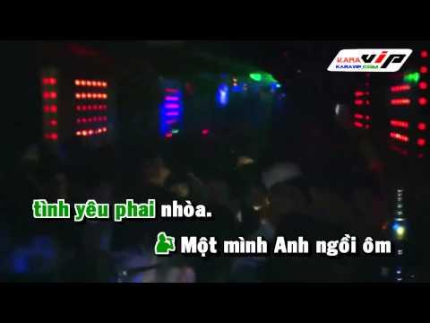[KARAOKE] - Kí ức còn đâu - Daniel Mastro Remix (Beat chuẩn)