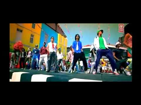 Dhinka Chika -- READY Movie song