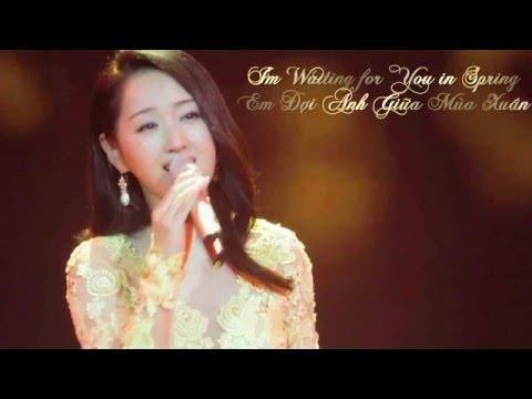 Những bài hát hay nhất của Dương Ngọc Oánh – Yang Yuying Best Songs   杨钰莹