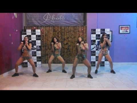 Faz gostoso - Samba Comunidade Coreografia