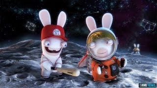 RABBIDS BIG BANG Trailer