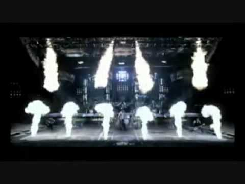 Rammstein- Ich Tu Dir Weh Official Music Video (Altered Song)