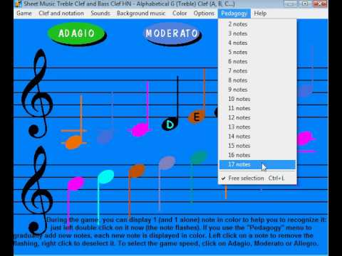 Learn to read music notes the fun way : from complete ...