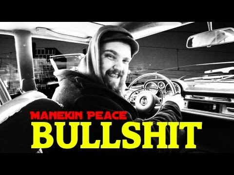 MANEKIN PEACE - BULLSHIT (prod. by Demian Jacob & HANKA Records)