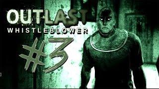 I SMELL?? | Outlast Whistleblower DLC - Part 3