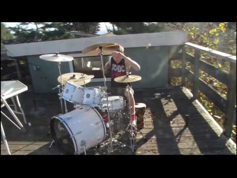 King for a Day by Pierce the Veil-Drum Cover by Ben Eissmann