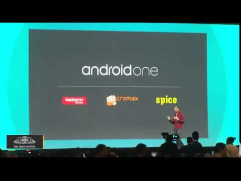 Spice To Launch Rs 6,000 Android One Phones By Diwali - TOI