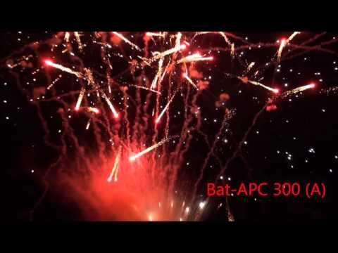 Profesionales (906) AP 300 (A)