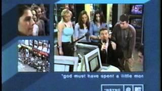 *NSYNC @ MTV Week (March 2000)