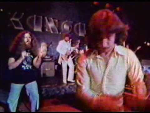 Kansas - Carry On Wayward Son (1976)