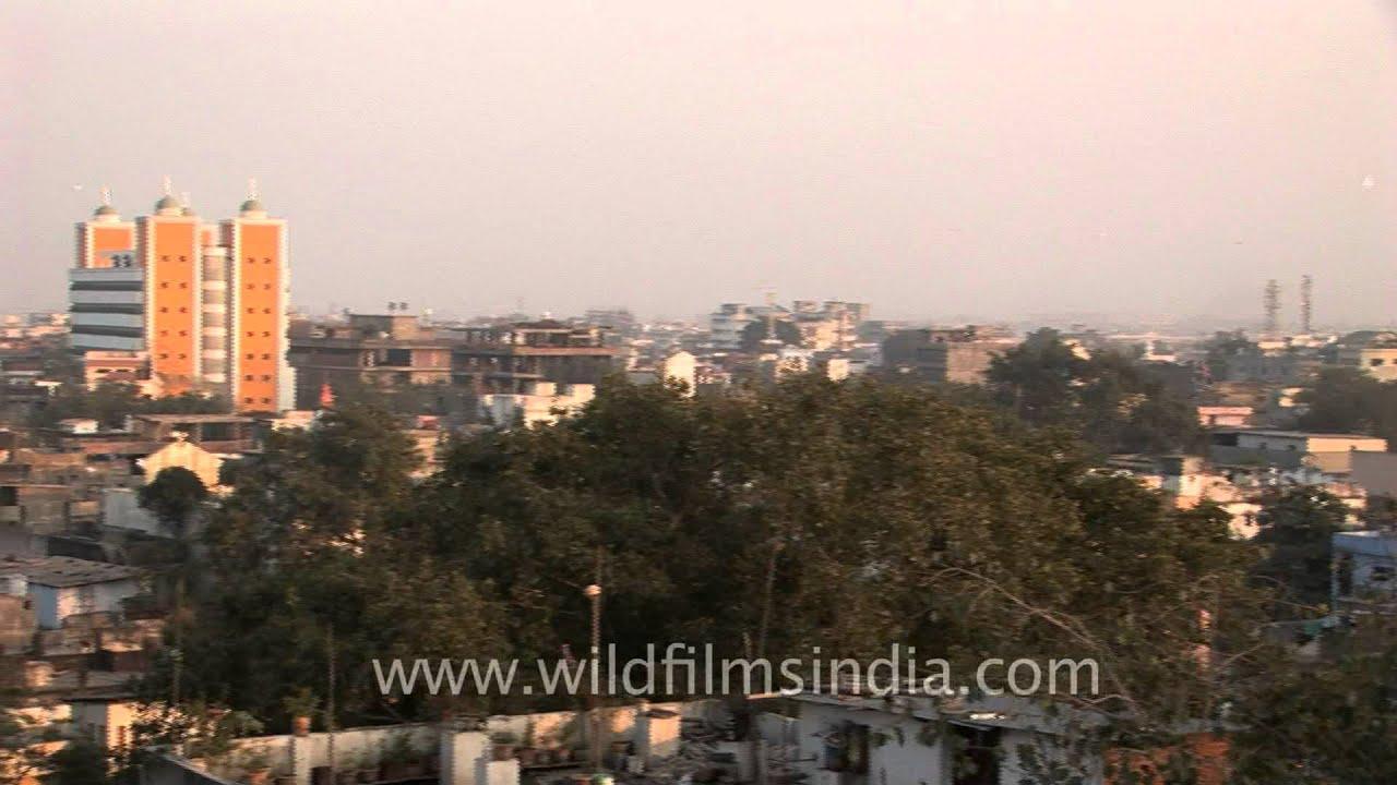 Nagpur India  city images : Nagpur city, India YouTube