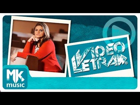 Léa Mendonça - Deus Não Faz Acepção - Vídeo da LETRA Oficial HD MK Music (VideoLETRA®)