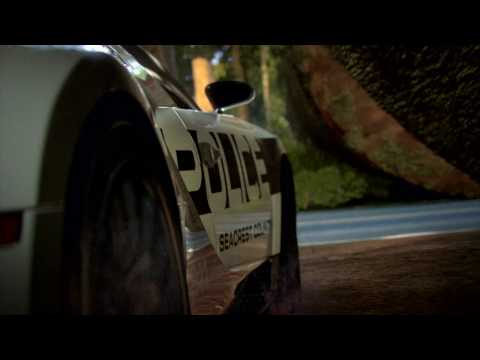 Need for Speed Hot Pursuit - Trailer [HD]