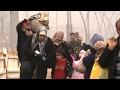 Exclusive: Humanitarian crisis sends families fleeing Mosul