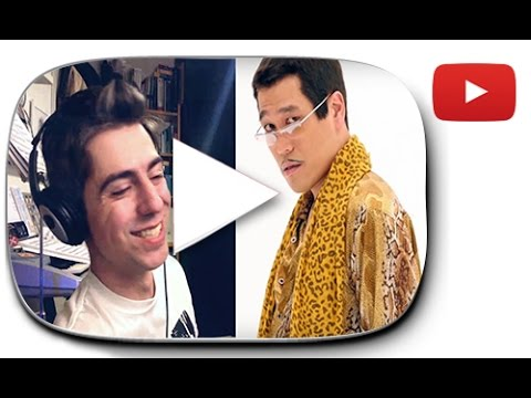 youtube video REACCIONANDO a  I Like OJ  de Pikotaro | Vídeo Reacción to 3GP conversion
