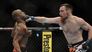 UFC on Fox 9: Pat Healy vs Bobby Green Full Fight Breakdown