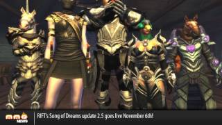 This Week in MMO News w/ Ashlen - November 2nd, 2013 Edition