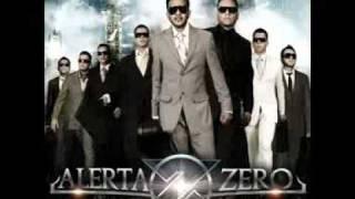 Alerta Zero - Soy tu veneno Alerta Zero
