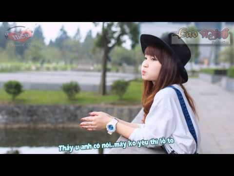 Yêu Anh Đi Em Ơi - Mr.Shyn [Video Lyric Official HD]