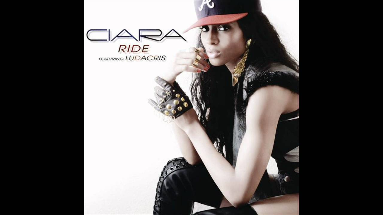 Most Relevant Video Results ciara feat. ludacris ride it