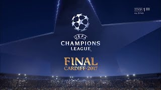 Uefa Champions League Final Cardiff 2017 Intro Hd Heineken & Unicredit Pl