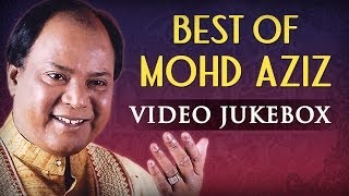 Mohd Aziz Superhit Video Songs
