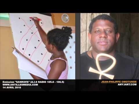 Les mathématiques africaines