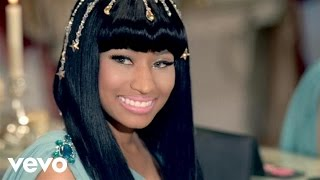 Nicki Minaj  ft. Drake - Moment 4 Life (Clean Version)