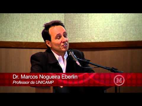 O que é a TDI por Marcos Eberlin