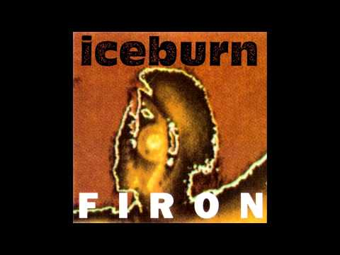 06 - 64246 (CD only of 1992: Iceburn - Firon)