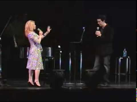 First Impressions - Megan Hilty
