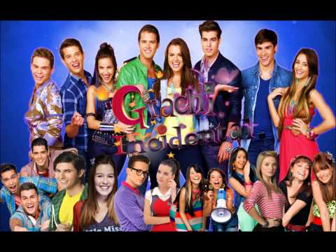 Grachi Soundtrack 42