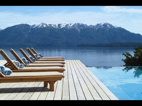 Promo Destinos In Argentina by Mexico Travel Channel