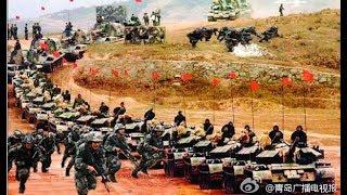 Người Việt hừng hực khí thế, Khi phát hiện kế hoạch QS mật TQ muốn tấn công tổng lực VN