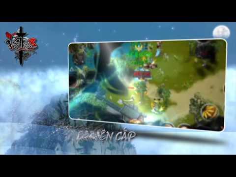 Võ Lâm 3 Mobile, Game Mobile Võ Lâm 3 - GIỚI THIỆU TÍNH NĂNG