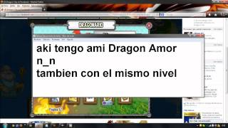 Hack Para DRAGON CITY: DRAGONES LEVEL 9999 (Funciona Al