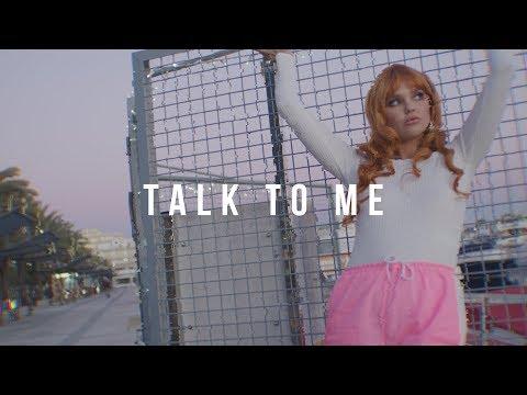 TOPIC - TALK TO ME