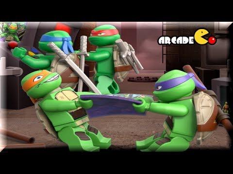 lego ninja games online free