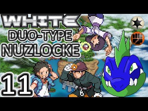 Pokémon White: Duo-Type Nuzlocke: Ep. 11: A Sandy Inquisition