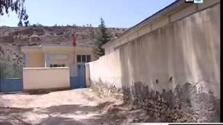 ربورتاج حول المرافق الصحية التي توجد في طور الانجاز بمدينة الحسيمة |