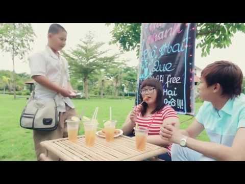 Chuyện tình trên Facebook hài hước và ý nghĩa - Hồ Việt Trung (HD)