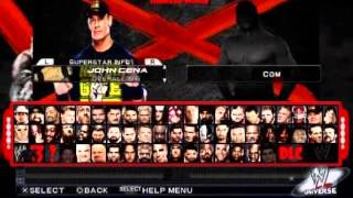 WWE SmackDown Vs RAW 2K14 DOWNLOAD FOR PSP-W2K14 Spanish