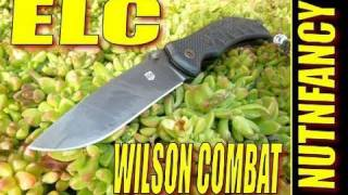 "Wilson Combat ELC: ""Italian Job Done Right"" By Nutnfancy"