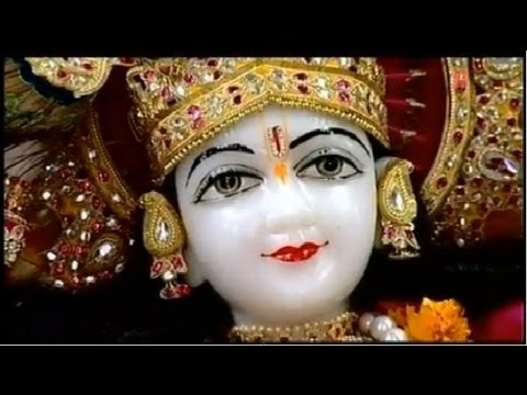Natwar Nagar Nanda [Full Song] I SHREEJI PRASAD