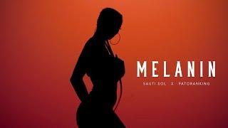 Sauti Sol - Melanin feat Patoranking -  (Official Music Video)