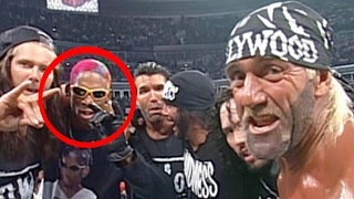 10 Things WWE Wants You To Forget About nWo