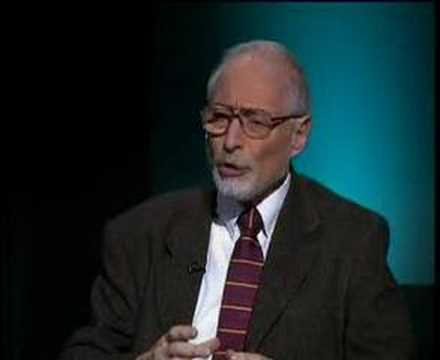 Jon Snow Interviews Professor Edgar Cahn