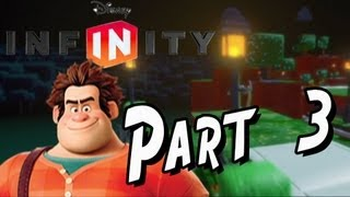 Disney Infinity Guide Disney Infinity Walkthrough Part 3