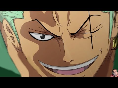 One Piece 687 Manga Chapter Review- Zoro's Conqueror's King Haki? ワンピース